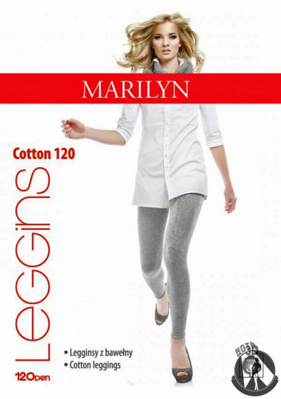 Леггинсы Marilyn Cotton 120
