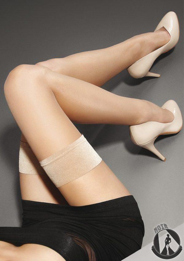 Чулки женские Lux Line коллекция от Marily