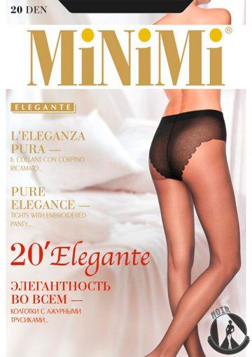 Колготки женские MiNiMi Elegante 20