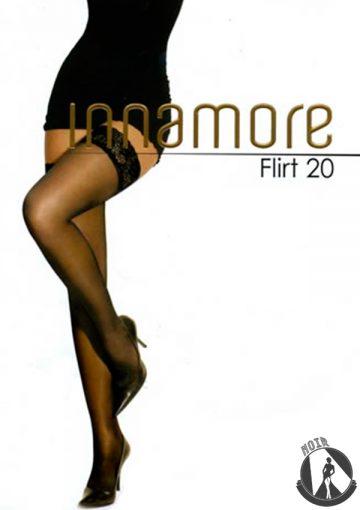 Чулки женские Innamore Flirt 20