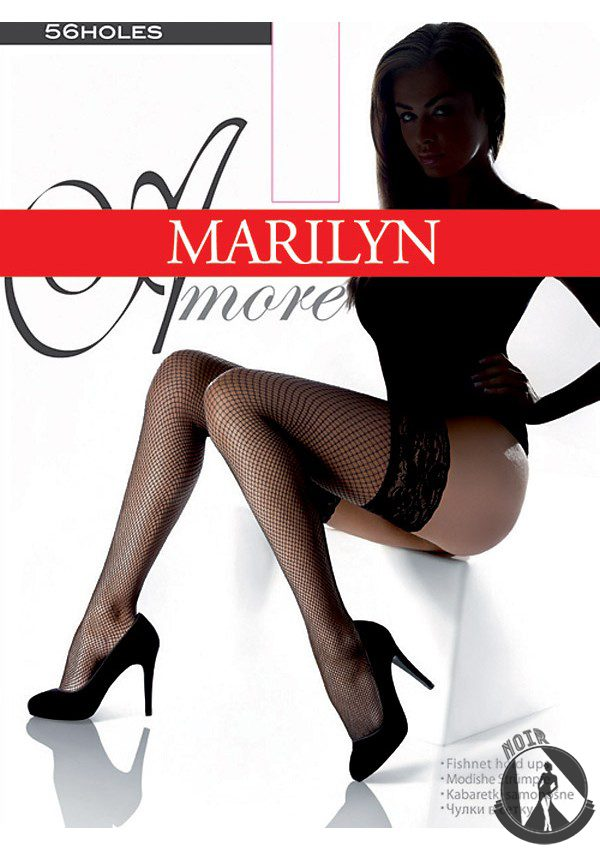 Чулки Marilyn Amore