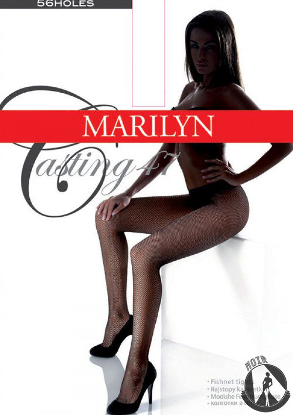 Колготки женские Marilyn Casting 047