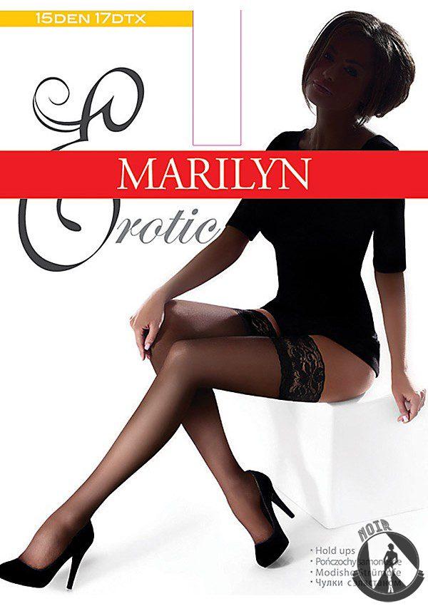 Чулки Marilyn Erotic