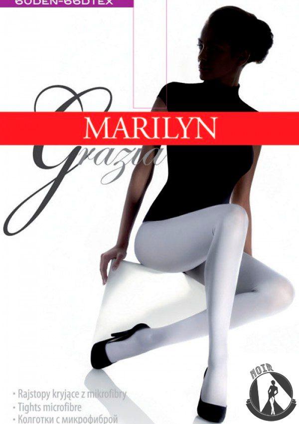 Колготки женские Marilyn Micro 60