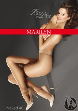 Колготки женские Marilyn Naked 40
