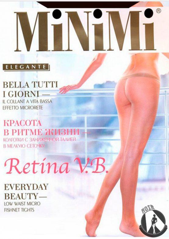 Колготки MiNiMi Retina VB