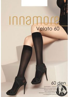 Гольфы женские Innamore Velato 60