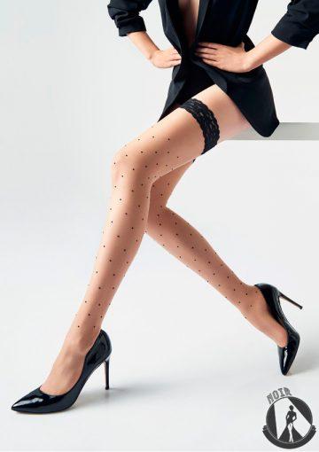 Чулки женские Marilyn Coco I01
