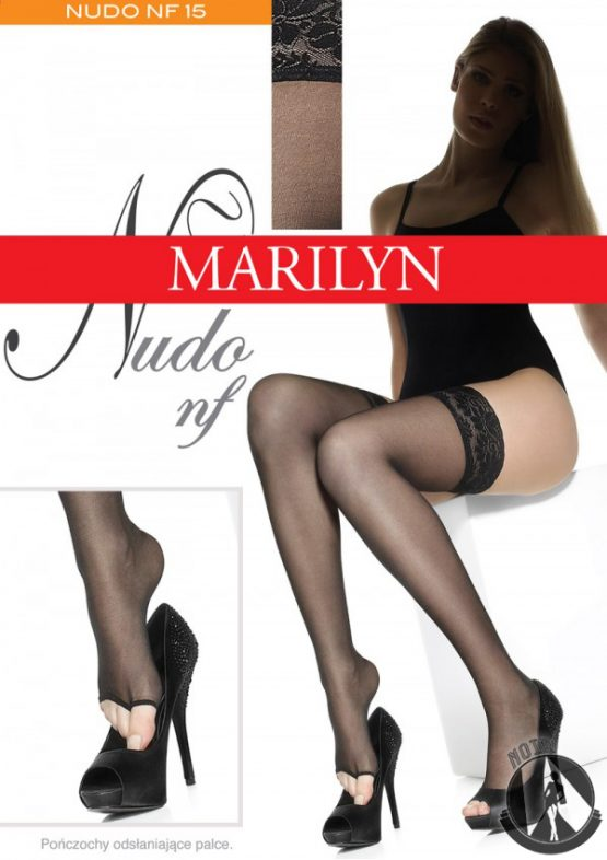 Чулки женские Marilyn Nudo NF