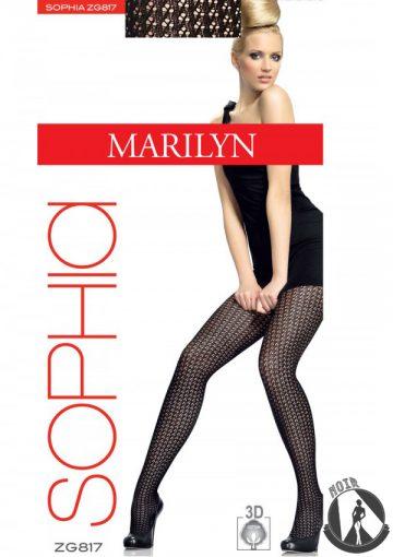 Колготки Marilyn Sophia ZG817