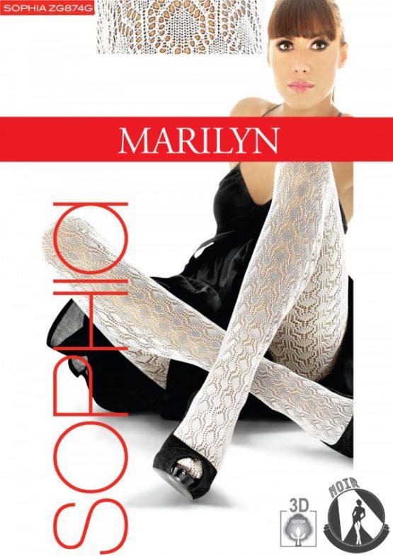 Колготки Marilyn Sophia ZG874G