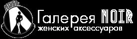 Галерея женских аксессуаров NOIR