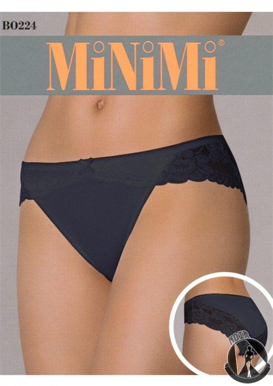 Трусики из хлопка MiNiMi b0224