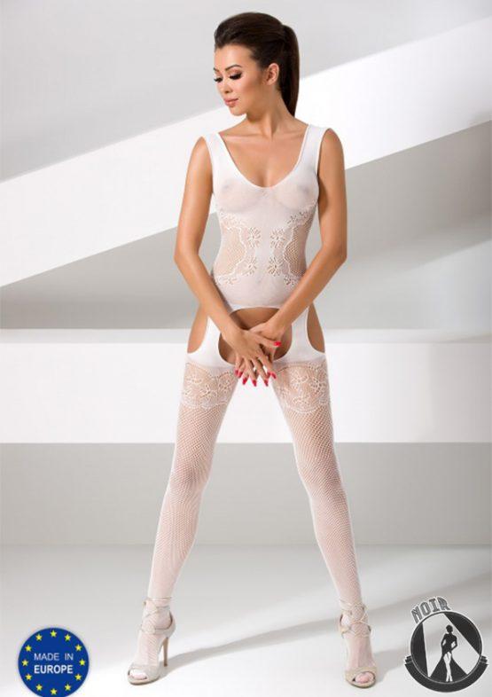Эротическое белье в мелкую сетку