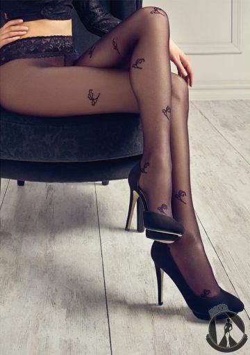 Дизайнерские колготки Gucci