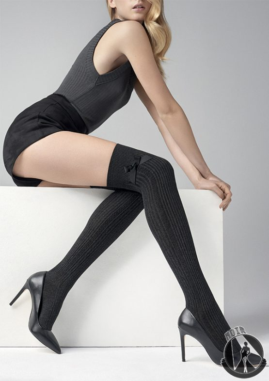 Гетры выше колена