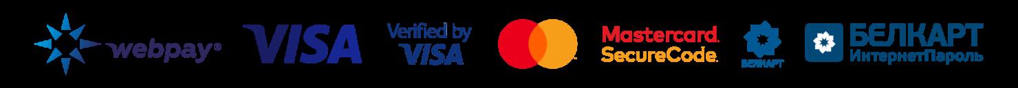 Logos WEB-Pay
